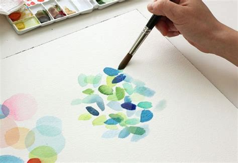 watercolor tutorial pinterest a very detailed watercolour tutorial covering basics and