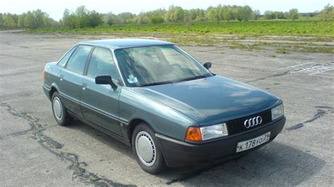 how to learn about cars 1988 audi 80 90 electronic toll collection audi 80 1988 бензин мкпп отзыв владельца madmark drive2 ru