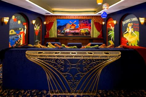 home theater design los angeles home theatres more dramatic than a film trying to