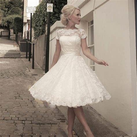 Garden Dresses 2015 Wedding Dresses 2015 Vintage Plus Size Scoop Lace