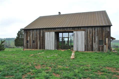 Usa Barns And Garages by Burn Barn Project Brombal Usa Crittall Usa Rustic