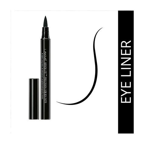 Lakme Absolute Precision Liquid Liner buy lakme absolute precision liquid liner black 1 2 ml lakme eyeliner best price in