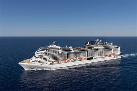 msc to msc meraviglia to offer cruises from new york in 2019