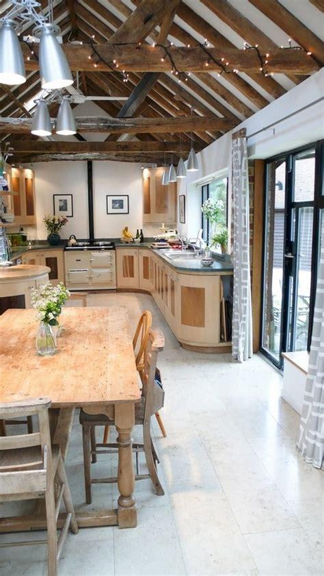 picture of dream barn kitchen design 39 dream barn kitchen designs digsdigs