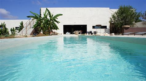 piscine le cupole excellent se non ti accontenti delle piscine naturali
