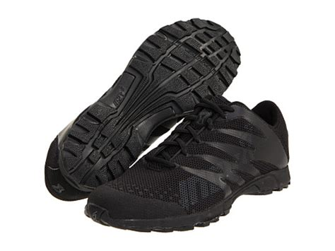 all black tennis shoes for inov 8 f lite 230 women s athletic shoes all black