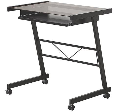 computer desk superstore coaster desks computer desk w keyboard tray furniture