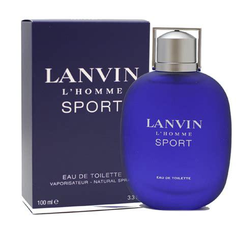 Parfum Original 100 Tous Sport Edt 100 Ml No Box lanvin l homme sport cologne by lanvin eau de toilette spray 100 ml for 52cjdsr