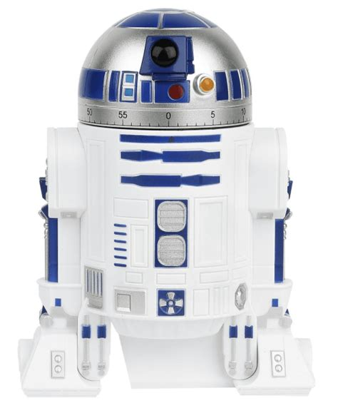 R2d2 Kitchen Timer by Best Wars Gifts On Home Kitchen Butter