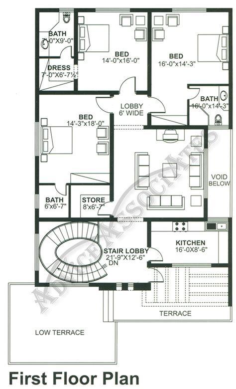 Bahria Enclave House 1 Kanal house for sale on installment