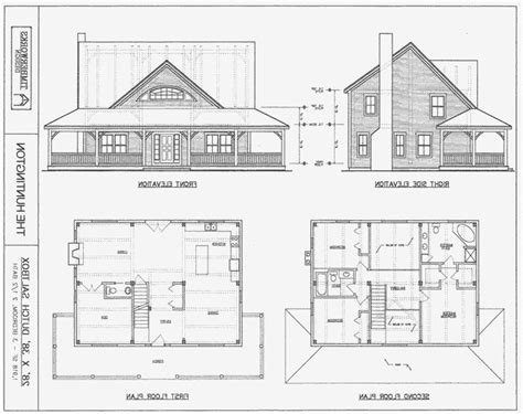 post beam house plans timber frame drawing packages post and beam house plans with photos