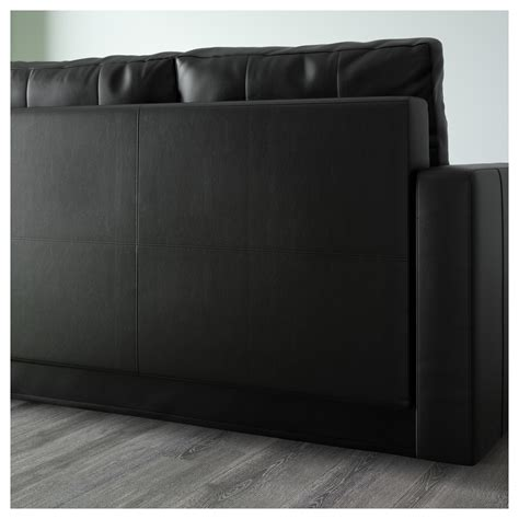 Friheten Corner Sofa Bed With Storage Bomstad Black Ikea Ikea Sofa Bed With Storage