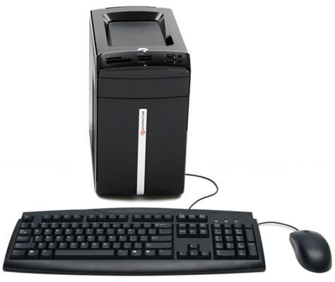 Pc De Bureau Packard Bell Imedia I6500 Pas Cher Avis Et Prix Pc Bureau Meilleur Prix