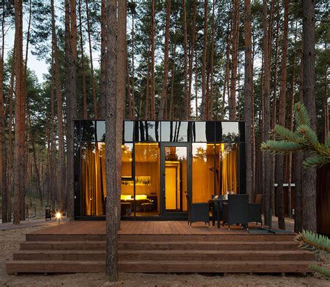 cubic house design 32sqm small cubic house design idea with prefabricated metal framed structure home