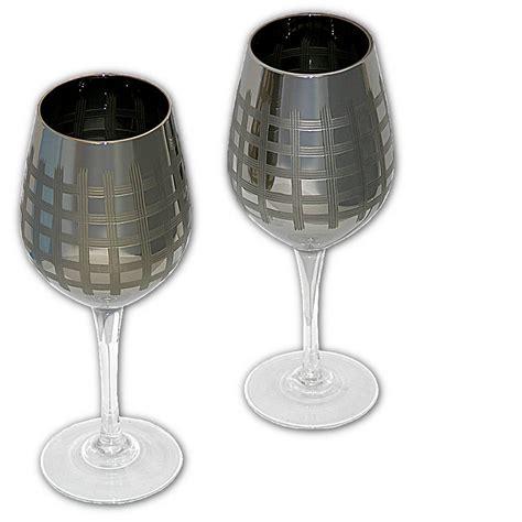bicchieri da rosso prezzi grande specchiata bicchieri da argento occhiali set
