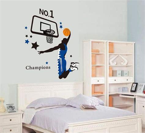 deco basketball chambre 17 meilleures id 233 es 224 propos de mur de basket sur