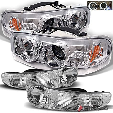 2000 gmc lights compare price to 2000 gmc yukon denali headlights