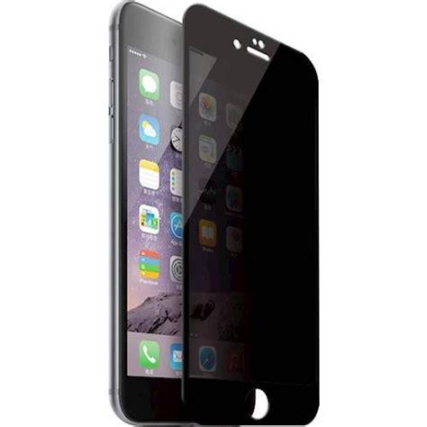 saharacase zerodamage privacy glass screen protector for apple 174 iphone 174 8 plus 7 plus 6s plus 6