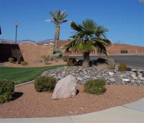 outdoor gardening stunning high desert landscaping