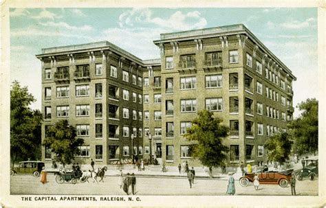 capital appartments goodnight raleigh a look at the art architecture