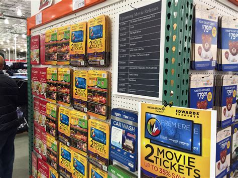 Gift Cards From Costco - 19 unbeatable deals you can only find at costco