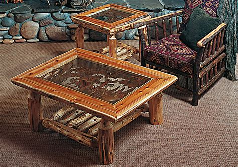 Rustic End Tables And Coffee Tables Furniture Awesome Picture Of Living Room Design With Rustic End Tables And Coffee Tables Cheap