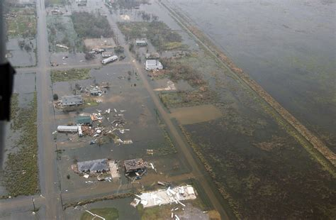 Inland flooding in Galveston, Tx   SBSA Inc.