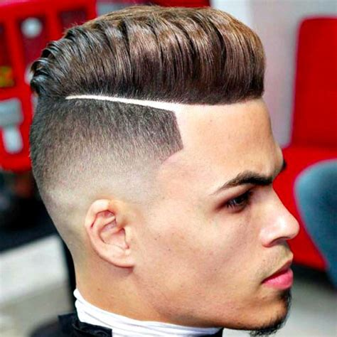 disconnecting hair disconnected undercut haircut for men men s haircuts