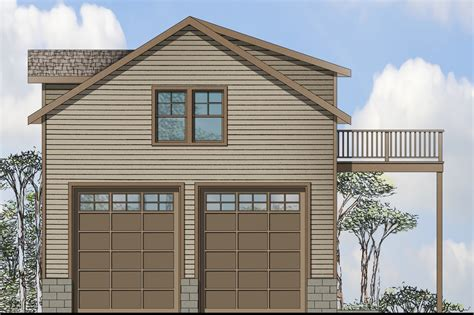 two story workshop 6 new garage plans now available associated designs