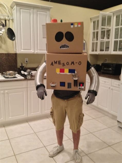 diy costumes  men popsugar smart living photo