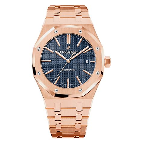 audemars piguet royal oak selfwinding 15400or oo 1220or 03