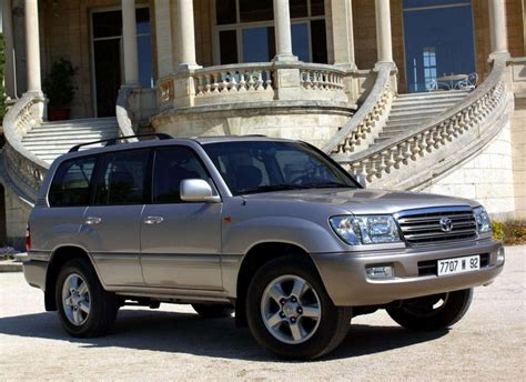toyota cruiser 2007 2007 toyota land cruiser information and photos momentcar