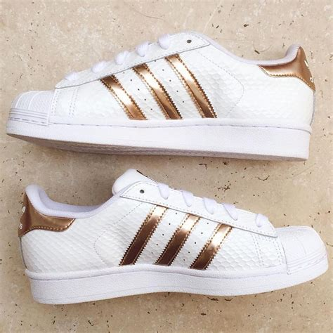 Original Made In Indonesia Adidas Superstar Rosegold 77 best images about adidas superstar on adidas superstar gold and superstar