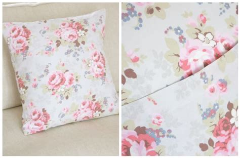 Easy Cushion Covers by Simple Envelope Cushion Cover Tutorial Sew