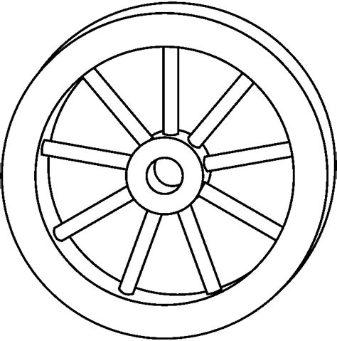 coloring pages hoverboard wheels coloring pages
