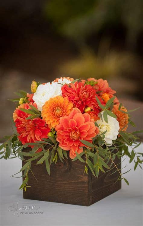 flower centerpiece 17 best ideas about dahlia wedding centerpieces on