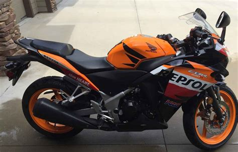 buy used honda cbr600rr used 2013 honda cbr 250r motorcycles for sale in florida