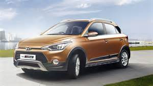 hyundai i20 active officially launched in india at rs 6 38