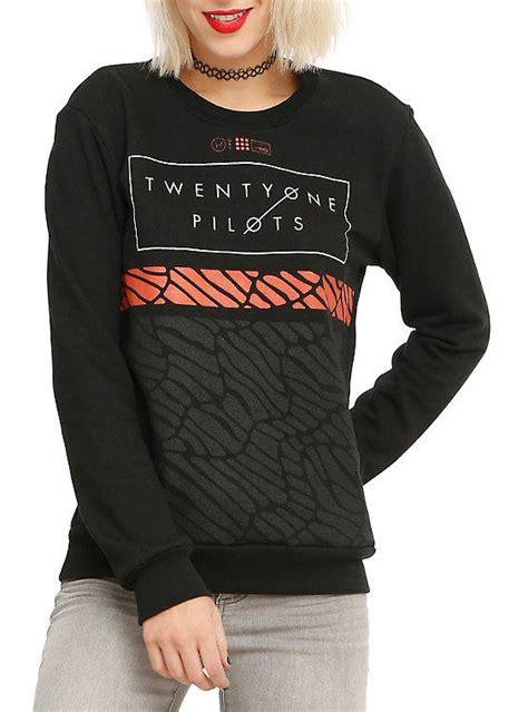 Jaket Sweater Hoodie Twenty One Pilots Keren New Design twenty one pilots scales pullover from topic