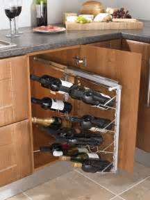 pull out wine rack kitchen pinterest
