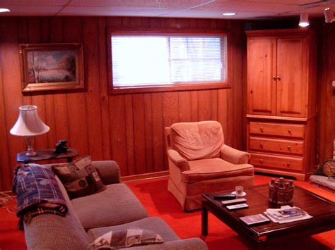 paneled rooms design tricks to transform a family room with wood paneling
