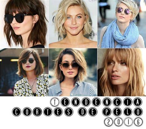 tendencias coorte de pelo verano 2017 tendencia cortes de pelo primavera verano 2016 look and