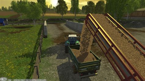Warehouse Ls by Fs 15 Warehouse V 1 0 Buildings Mod F 252 R Farming Simulator 15