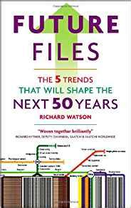 u turn at next synapse books future files the 5 trends that will shape the next 50