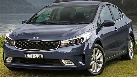 kia cerato review 2016 kia cerato review drive carsguide