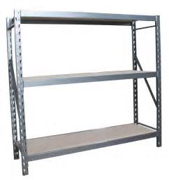 storage rack shelves steel storage rack 72 x 77 x 24 inches in heavy duty