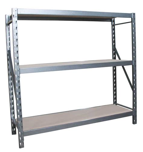 storage racks heavy duty metal storage racks