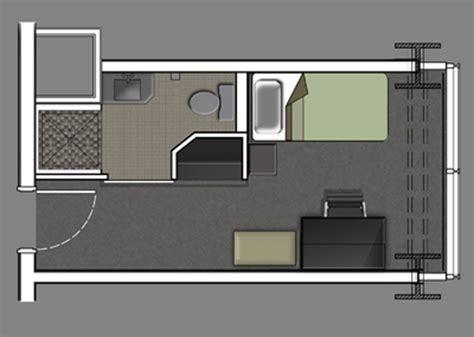 reves room diagram william mary university of manitoba cus student residences