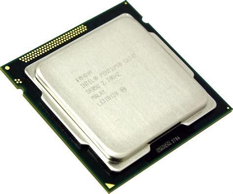 Intel Pentium Dual Processor G620 26 Ghz 3mb Lga 1155 Tray Fan intel pentium g620 g620 2 6ghz dual processor cpu