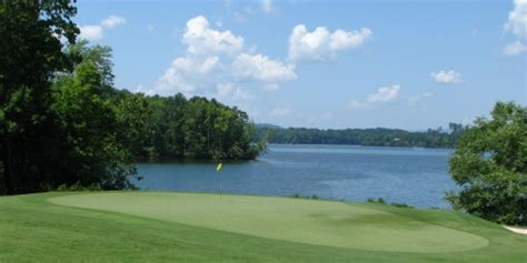 park country club the first tennessee the bear trace harrison bay harrison tennessee golf